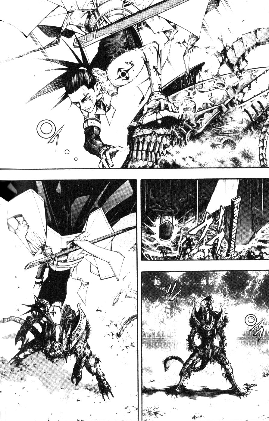 Utopias Avenger chap 3 - Trang 31