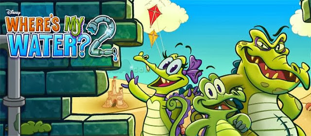 Download Where's My Water? 2 Apk