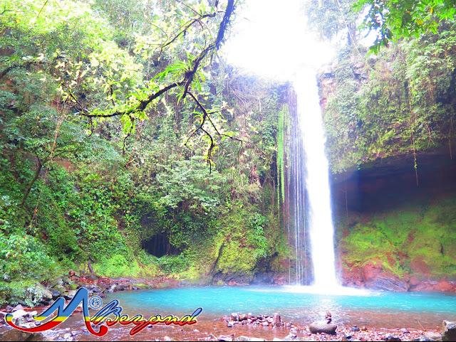 Buruwisan Falls, buruwisan waterfalls, buruwisan falls dayhike, mt romelo day hike, waterfalls buruwisan