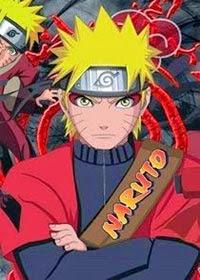 Download Naruto Shippuden – Episódio 374 Legendado – O Novo Trio