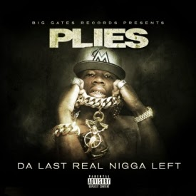 Plies Ft. Problem - Money Bag