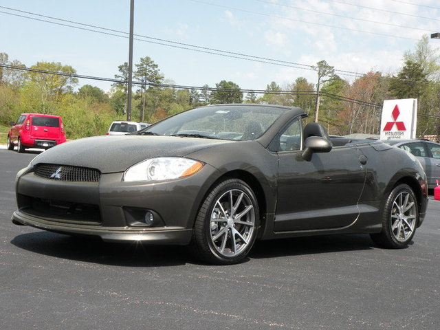 cars news specs 2012 mitsubishi eclipse spyder. Black Bedroom Furniture Sets. Home Design Ideas