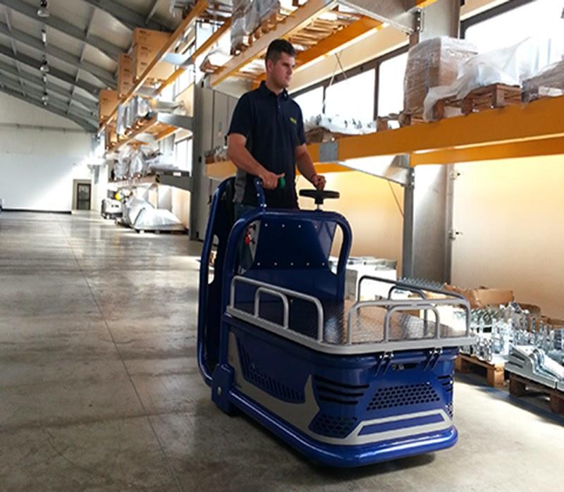 chariot electrique zallys qualit italienne chariot pr parateur de commandes zallys k5. Black Bedroom Furniture Sets. Home Design Ideas