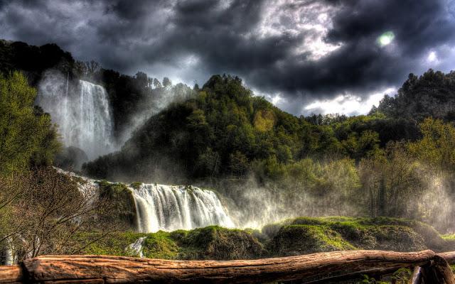 Sorprendentes y Hermosas Cataratas