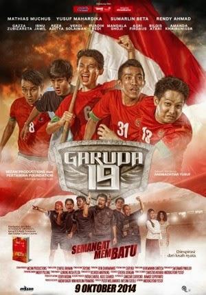 Review Garuda 19 2014