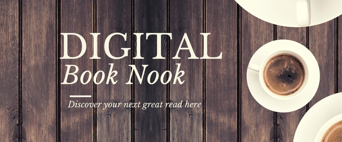 Digital Book Nook