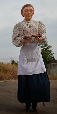 L'àvia Carme