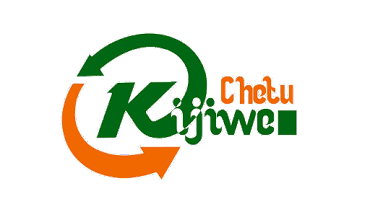 Kijiwe chetu blog
