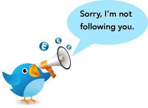 cara mengetahui siapa yang tidak follow balik twitter kita