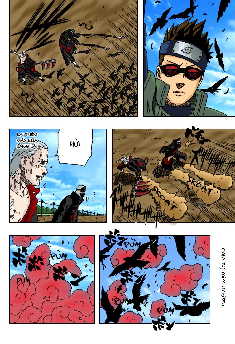 Naruto chap 327.Color Trang 12 - Mangak.info