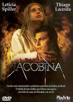 A Paixão de Jacobina Filmes Torrent Download capa