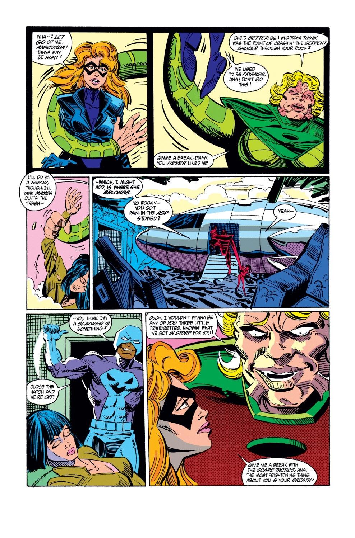 Captain America (1968) Issue #386 #319 - English 22