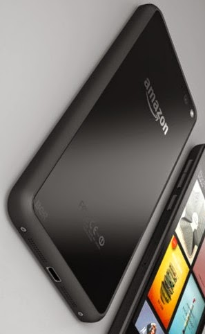 Amazon Android Smartphone, Amazon