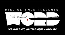 We Heart NYC Writers Night + Open Mic