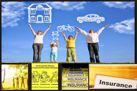 pengertian asuransi dan manfaat asuransi, jenis asuransi