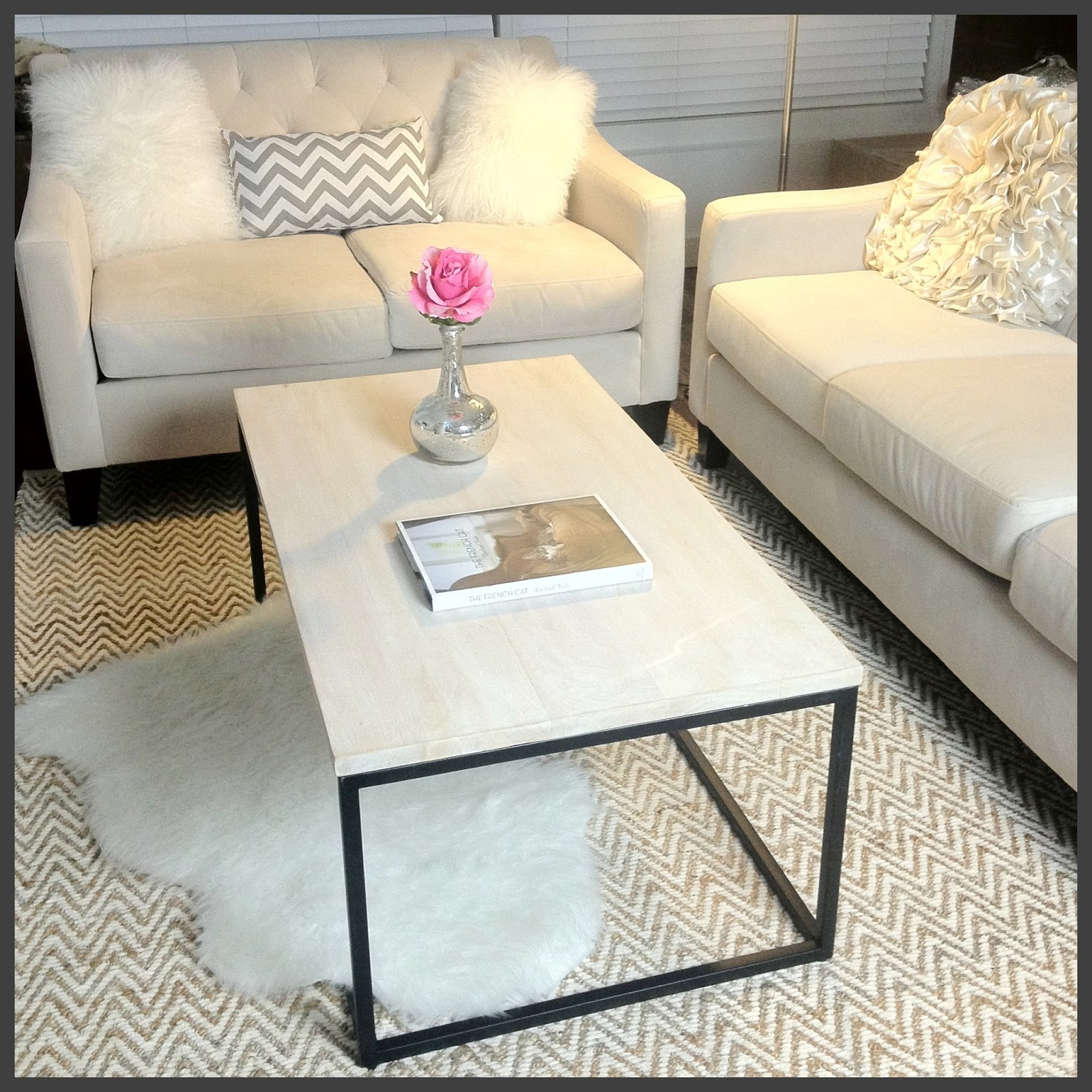 I Heart You Coffee: Dollhouse: My New Coffee Table