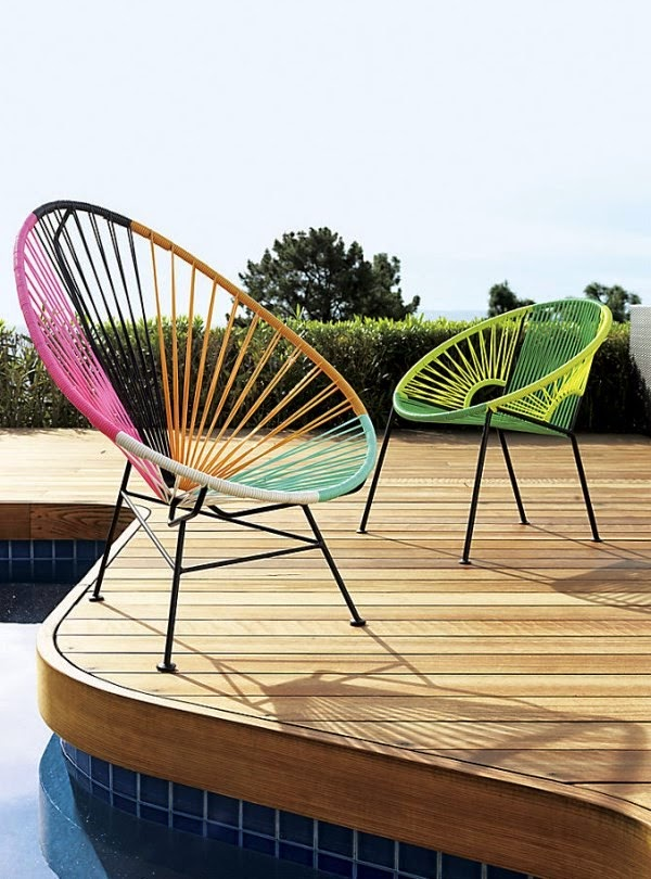 Inspiration in the summer from outdoor furniture vietnam for Outdoor furniture vietnam