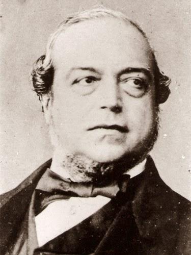 Antonio Mendoza Rueda (1811-1872). Catedrático Anatomía Quirúrgica de la Facultad de Medicina de Barcelona que fue pionero en España en el - Antonio%2BMendoza%2BRueda%2B%2525281844-1872%2525292
