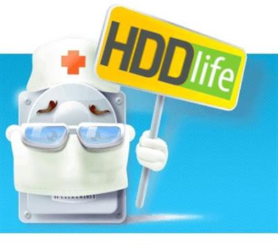HDDlife Pro 4.0.192