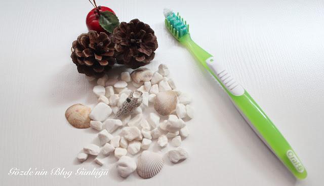 Oral-B Pro-Expert Hassas Diş Fırçası