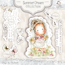 Summer Dream Art Stamp Kit 2019