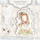 Summer Dream Art Stamp Kit 2019