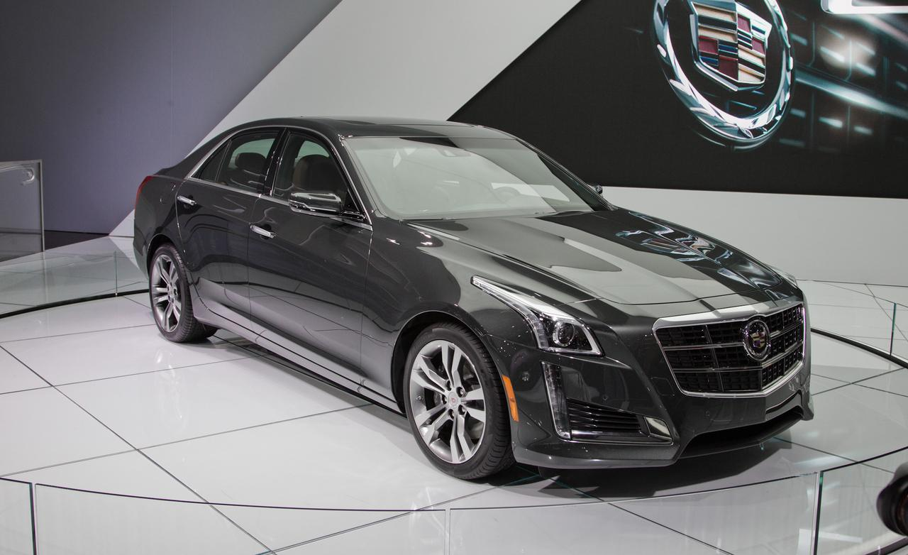 2014 cadillac cts release date new car release date and reviews. Cars Review. Best American Auto & Cars Review