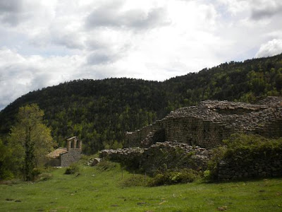 Castillo de Mataplana