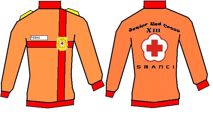Ri 1 Ciawigebang Smanci Red Cross We Are Pmr Wira Sma Nege