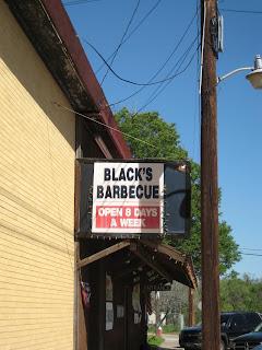 BBQ,Lockhart, TX