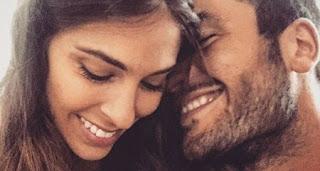 Pierpaolo Pretelli fidanzato con Ariadna Romero