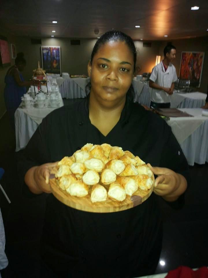Who's the Chef? – Xaviera Mijnhijmer –