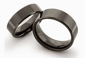 about the wedding rings