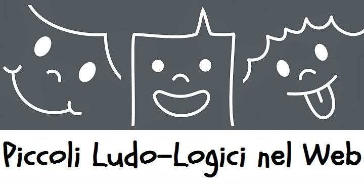 Piccoli ludo-logici nel web
