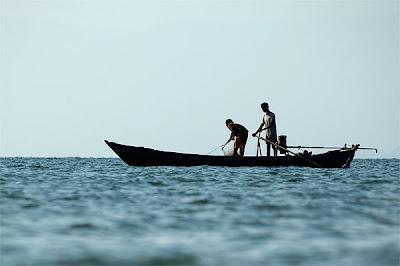 (Cambodia) - Koh Tang Island