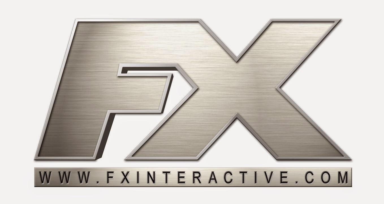 Logo FX Interactive