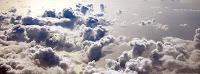 ảnh bìa hình những đám mây
