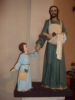 San José Obrero, camino a sus 50 años...
