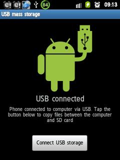 Cara Menghubungkan Android Ke PC