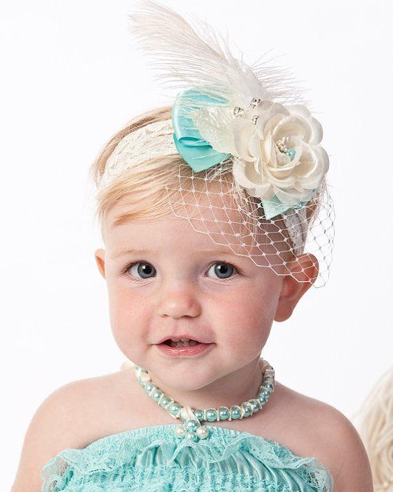 Peinados para niñas con vinchas 2016