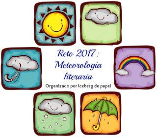Reto Meteorología literaria