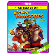 Vecinos invasores (2006) WEB-DL 1080p Audio Dual Latino-Ingles