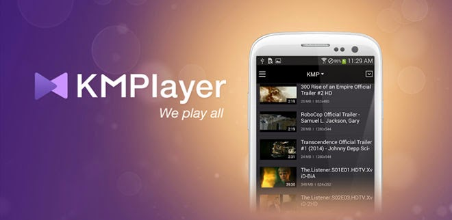kmplayer port KMPlayer v.1.3.0 [Sin Anuncios] [Apk] [Android] [ZS]