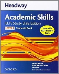 Headway Academic Skills 1