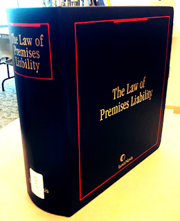 Law of Premises Liability