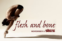 Flesh and Bone (Starz)
