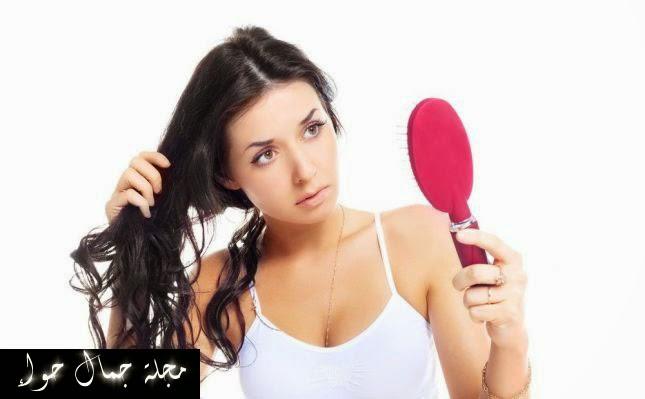 فوائد كبسولات الجيلاتين للشعر الجاف والمجعد