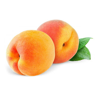 fruit native to china peach fruit