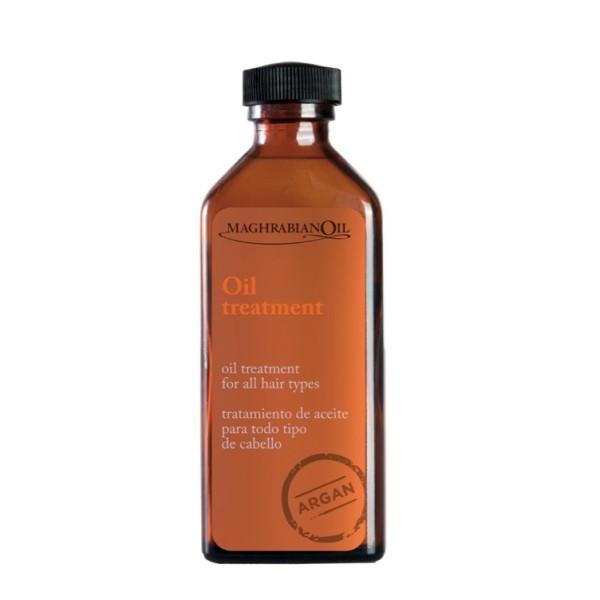 ¿Cuál es el mejor aceite de argán para el pelo?