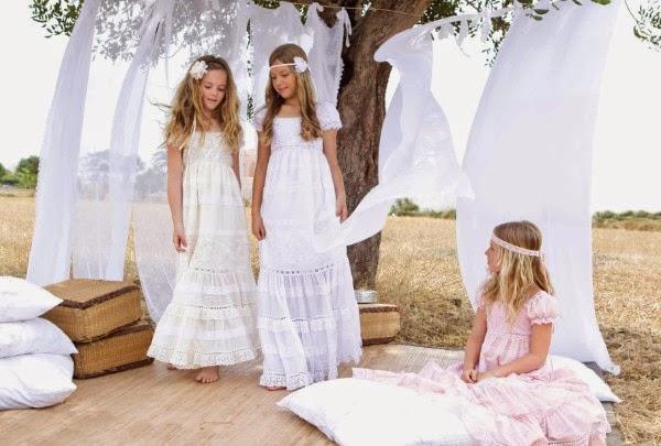 bodas cucas: looks para invitados a una boda ibicenca